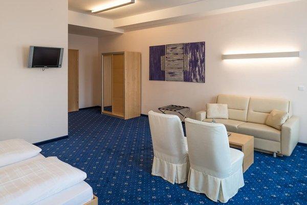 Hotel Greif - фото 1