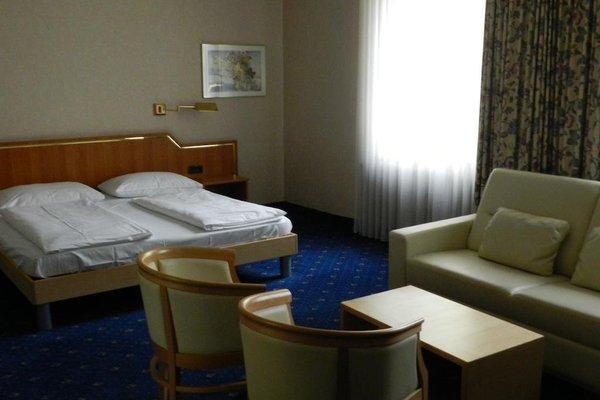 Hotel Greif - фото 2
