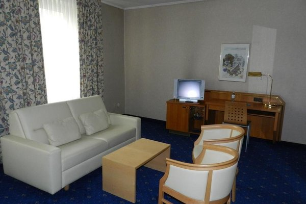 Hotel Greif - фото 3