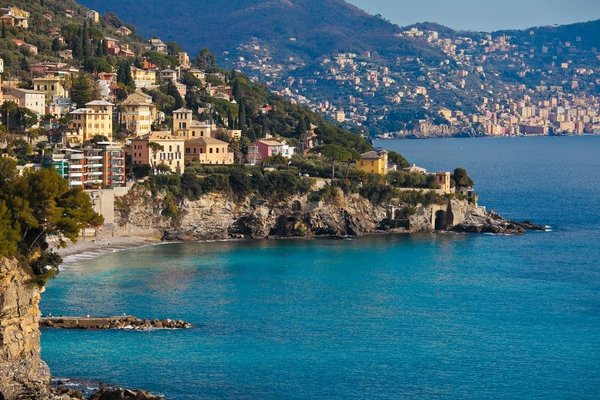 Villa sul Mare - фото 7