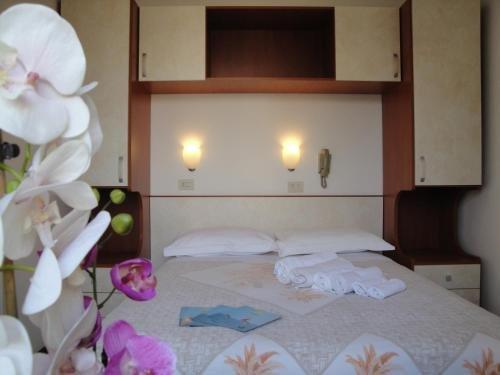 Hotel Mariu - фото 1