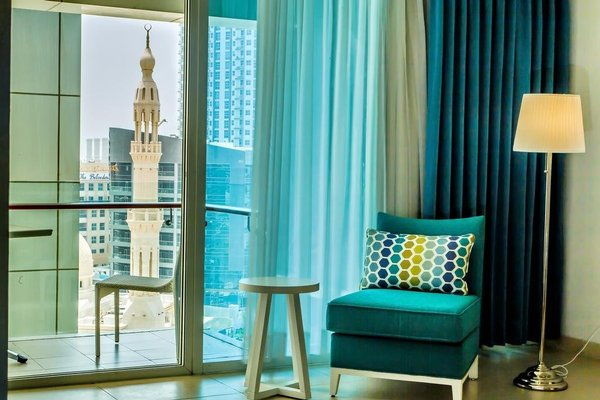 Espace Holiday Homes Dubai Marina - фото 22