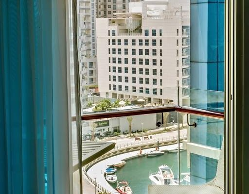 Espace Holiday Homes Dubai Marina - фото 23