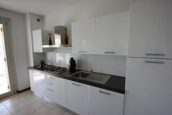 Appartamento Quadrivium - фото 6