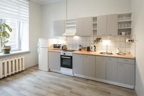 Bearsleys Downtown Apartments - фото 17