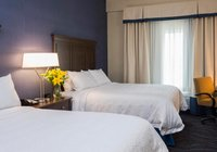 Отзывы Hampton Inn by Hilton Ottawa Airport