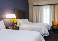Отзывы Hampton Inn by Hilton Ottawa Airport