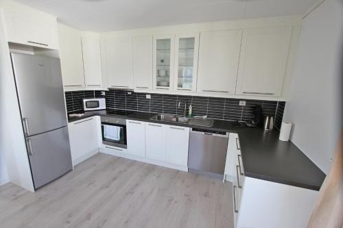 Norhostel Apartment - фото 18