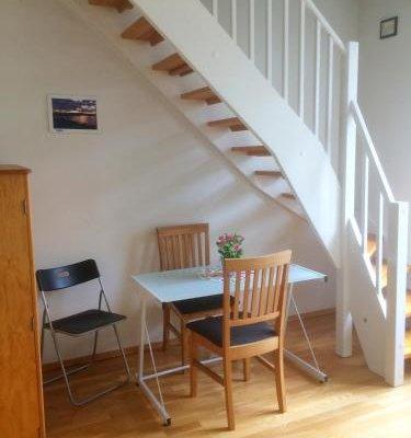 Norhostel Apartment - фото 20