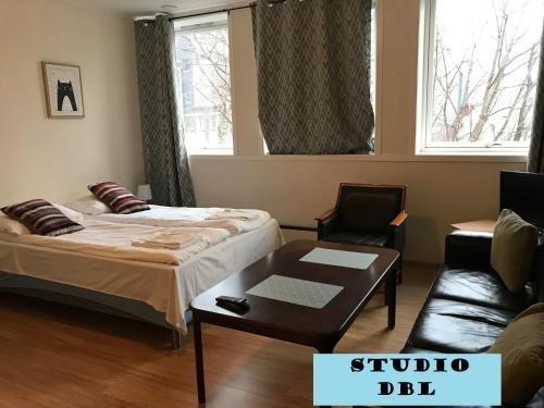 Norhostel Apartment - фото 3