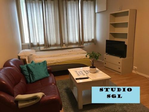 Norhostel Apartment - фото 4