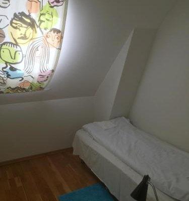 Norhostel Apartment - фото 5