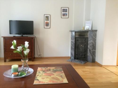 Norhostel Apartment - фото 6