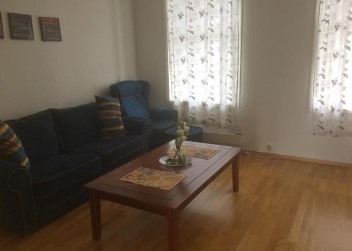 Norhostel Apartment - фото 9