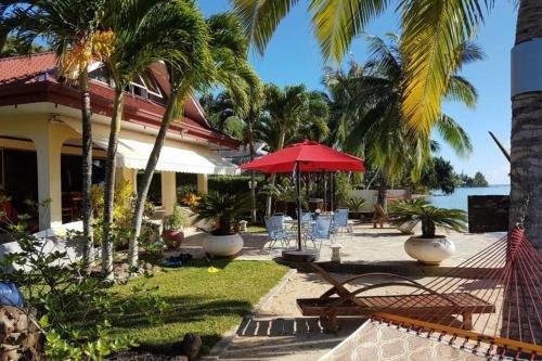 Villa Oramarama by Tahiti Homes - фото 11