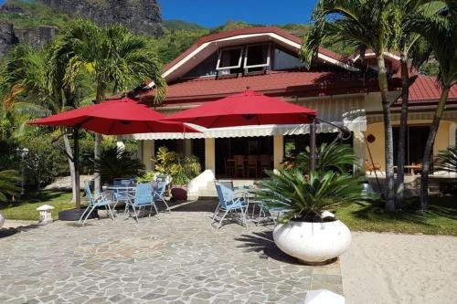 Villa Oramarama by Tahiti Homes - фото 13
