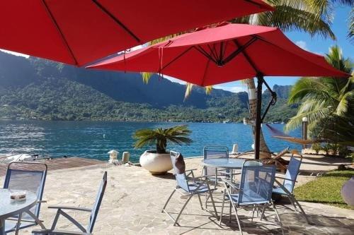 Villa Oramarama by Tahiti Homes - фото 14