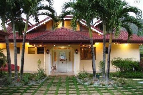 Villa Oramarama by Tahiti Homes - фото 15