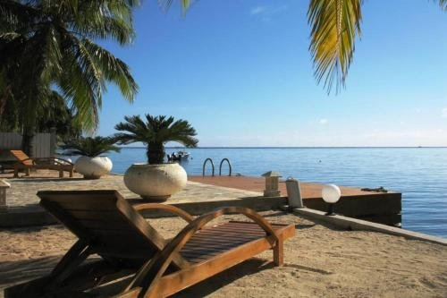 Villa Oramarama by Tahiti Homes - фото 17