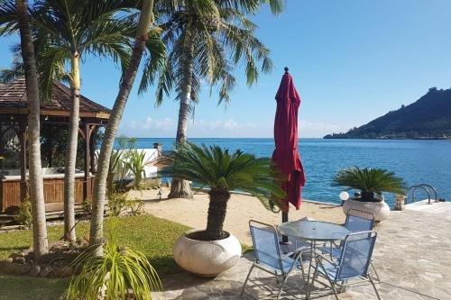 Villa Oramarama by Tahiti Homes - фото 22