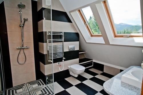Apartamenty Toporowa Cyrhla - фото 19