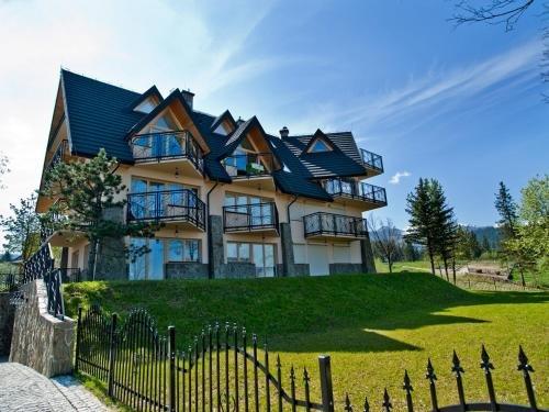 Apartamenty Toporowa Cyrhla - фото 2