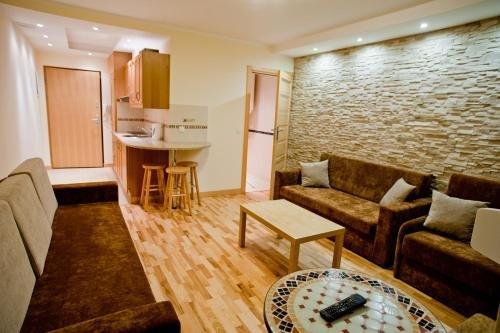 Apartamenty Toporowa Cyrhla - фото 21