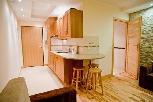 Apartamenty Toporowa Cyrhla - фото 22