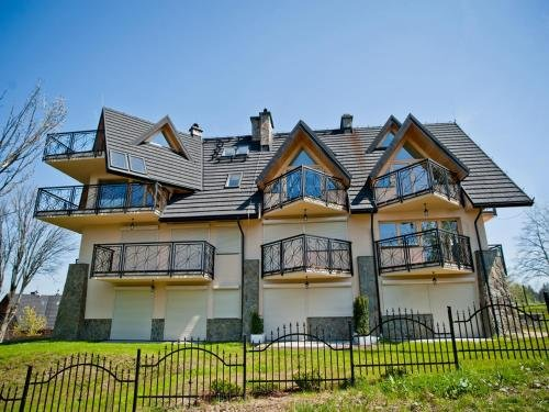 Apartamenty Toporowa Cyrhla - фото 5