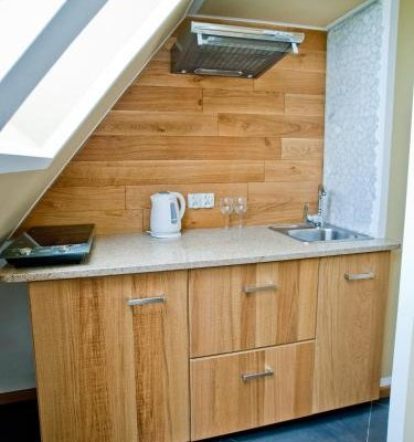 Apartamenty Toporowa Cyrhla - фото 8