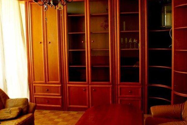 Apartament Marianna - фото 21