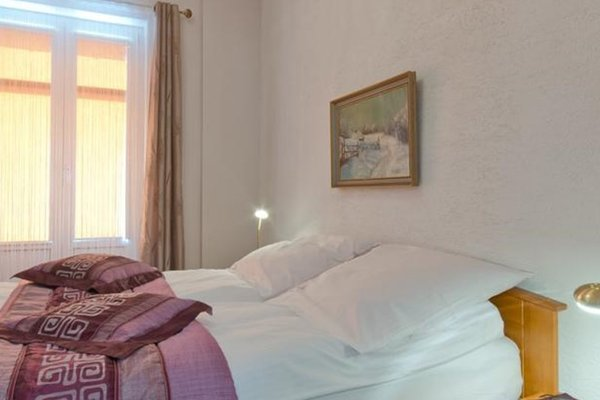Imperial Apartments - Monte Cassino - фото 16