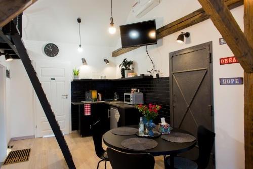 Pilotow 87 Apartments - фото 10