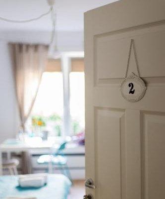 Pilotow 87 Apartments - фото 19