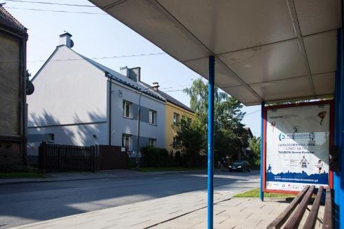 Pilotow 87 Apartments - фото 23