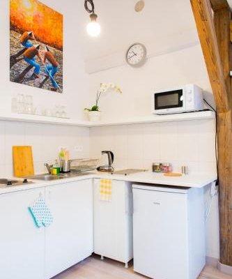 Pilotow 87 Apartments - фото 9