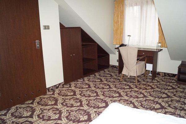 Hotel Sloneczny Brzeg - фото 1