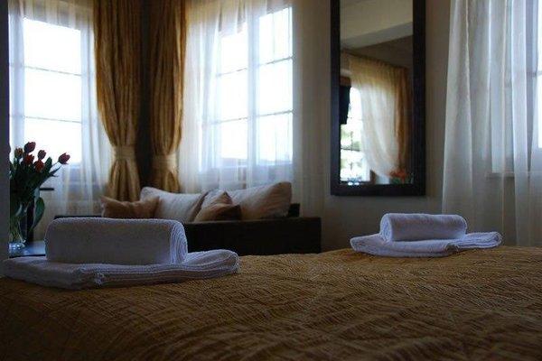 Hotel Sloneczny Brzeg - фото 12