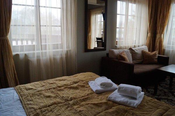 Hotel Sloneczny Brzeg - фото 2