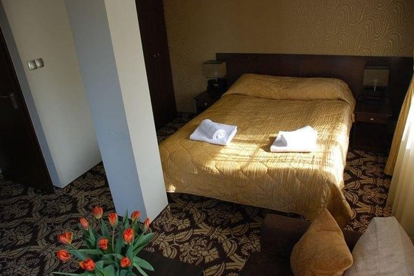 Hotel Sloneczny Brzeg - фото 3