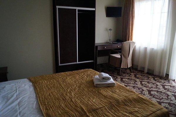 Hotel Sloneczny Brzeg - фото 4