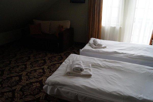 Hotel Sloneczny Brzeg - фото 5