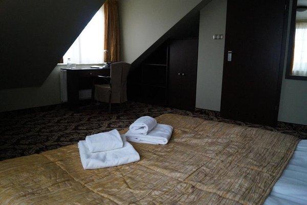 Hotel Sloneczny Brzeg - фото 9