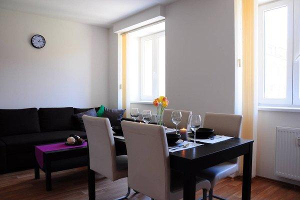 Apartments Ponava - фото 1