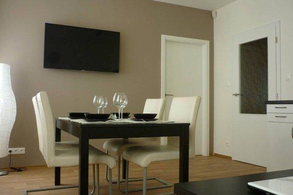 Apartments Ponava - фото 13