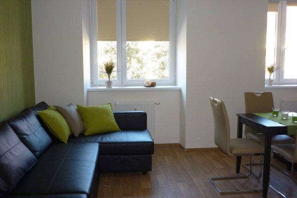 Apartments Ponava - фото 18