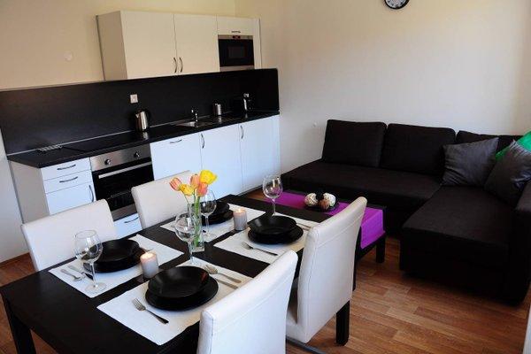 Apartments Ponava - фото 2