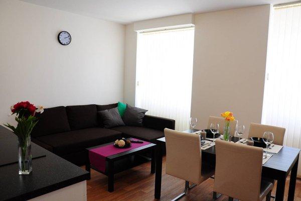 Apartments Ponava - фото 3
