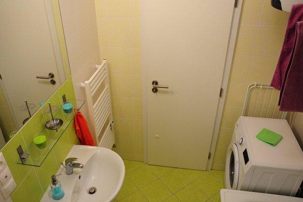Apartments Ponava - фото 7
