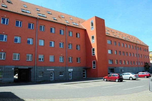 Apartments Ponava - фото 8